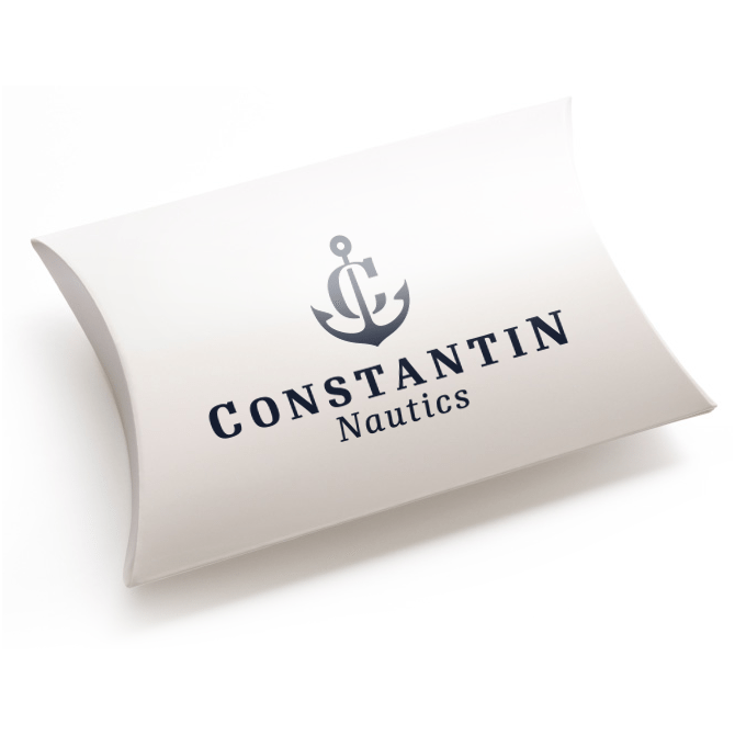 constantin nautics pillow box