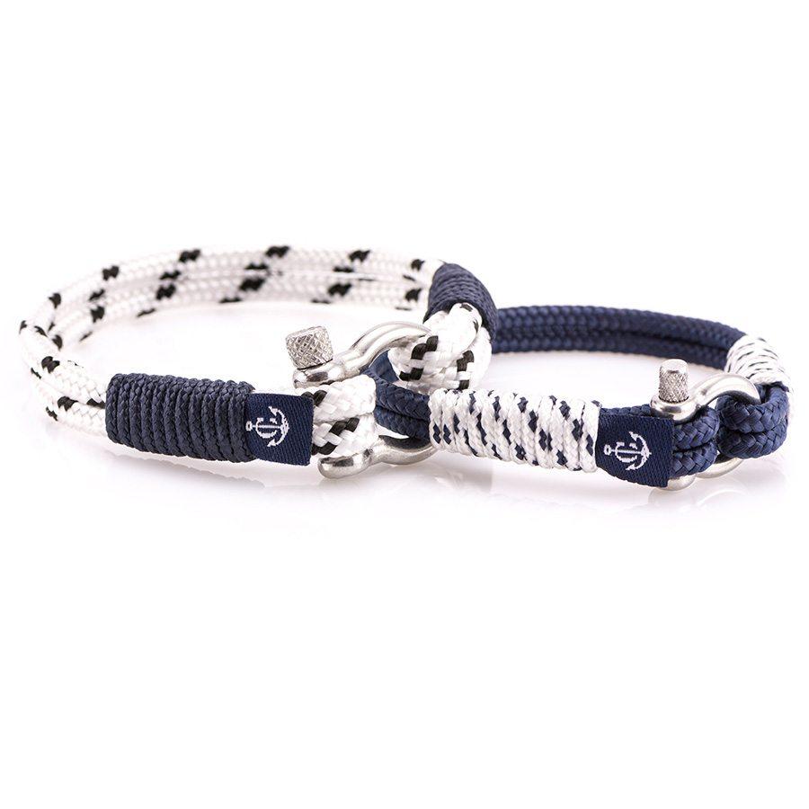 CND-907 Nautical Bracelets