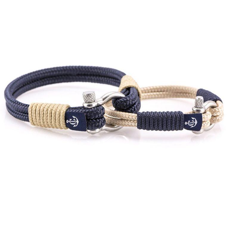 CND-908 Nautical Bracelets