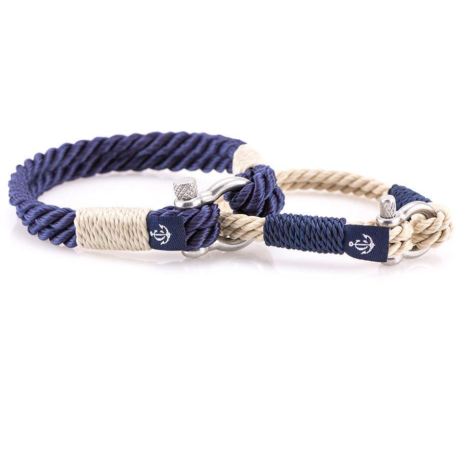 CND-911 Nautical Bracelets