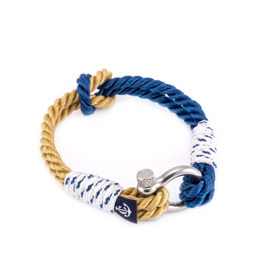 Nautical Bracelet CNB #1031