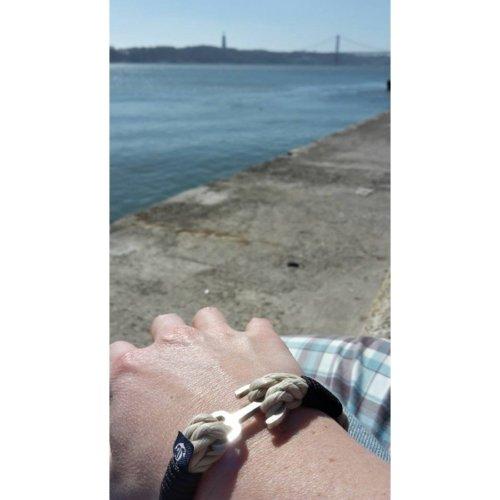Nautical Bracelet CNB #1051