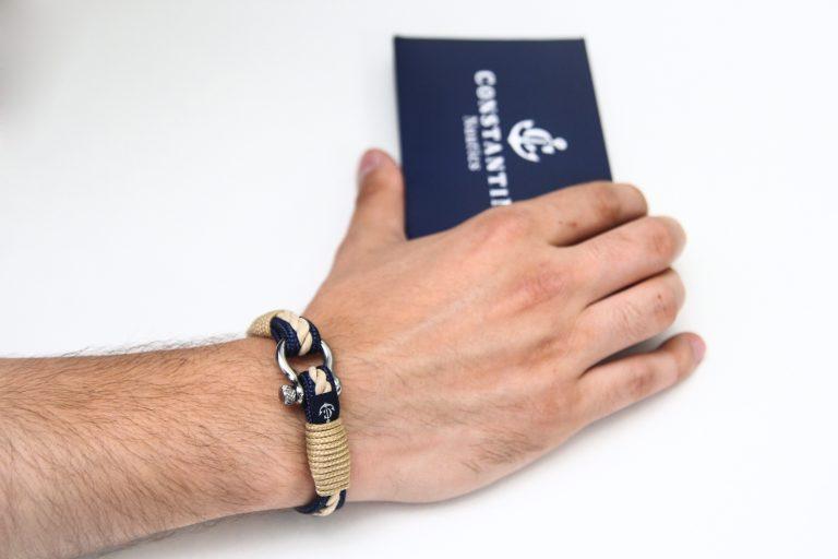 Nautical Bracelet CNB #4011