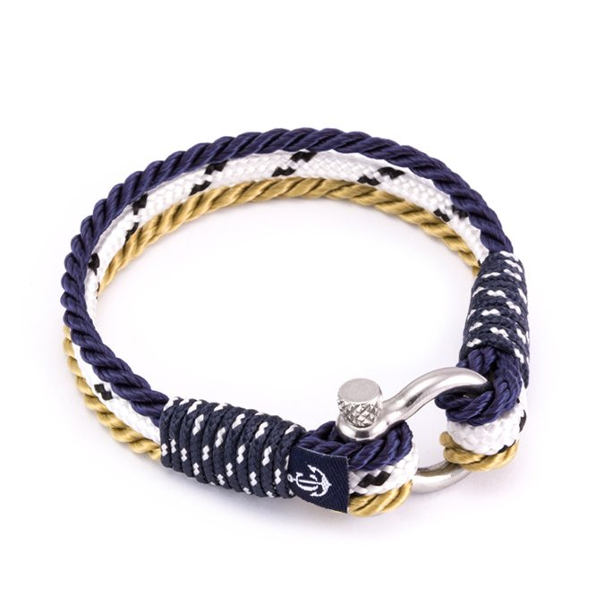 Nautical Bracelet CNB #4036
