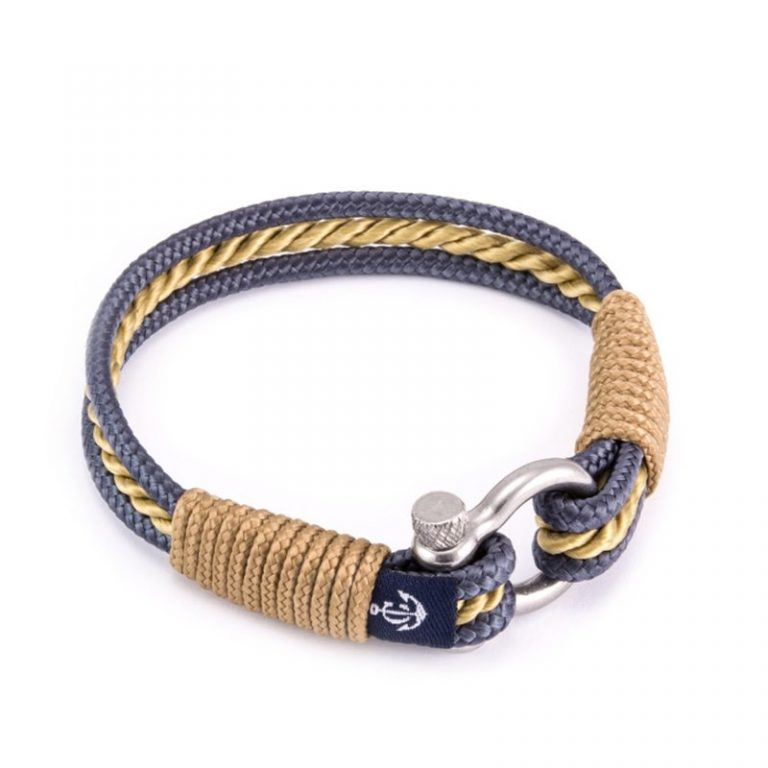 Nautical Bracelet CNB #4040