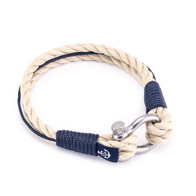 Nautical Bracelet CNB #4051