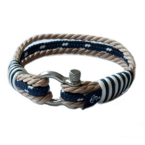 Nautical Bracelet CNB #5006