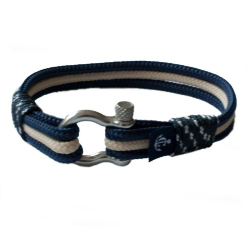 Nautical Bracelet CNB #5040