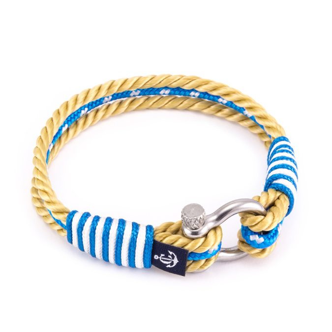 Nautical Bracelet CNB #5042