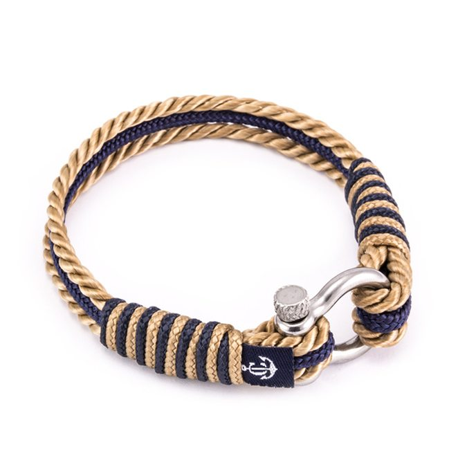 Nautical Bracelet CNB #5071