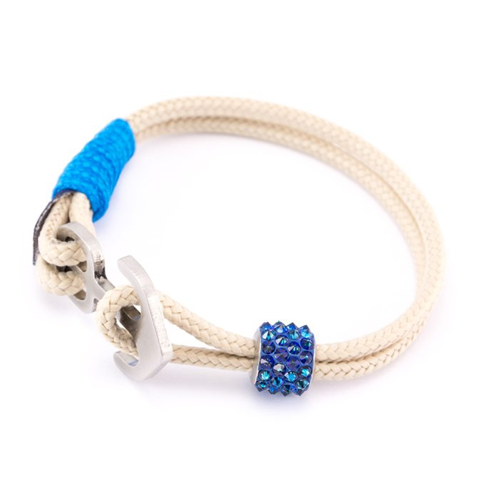 Nautical Bracelet CNB #7013