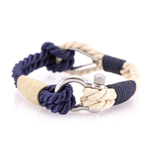 Nautical Bracelet CNB #710