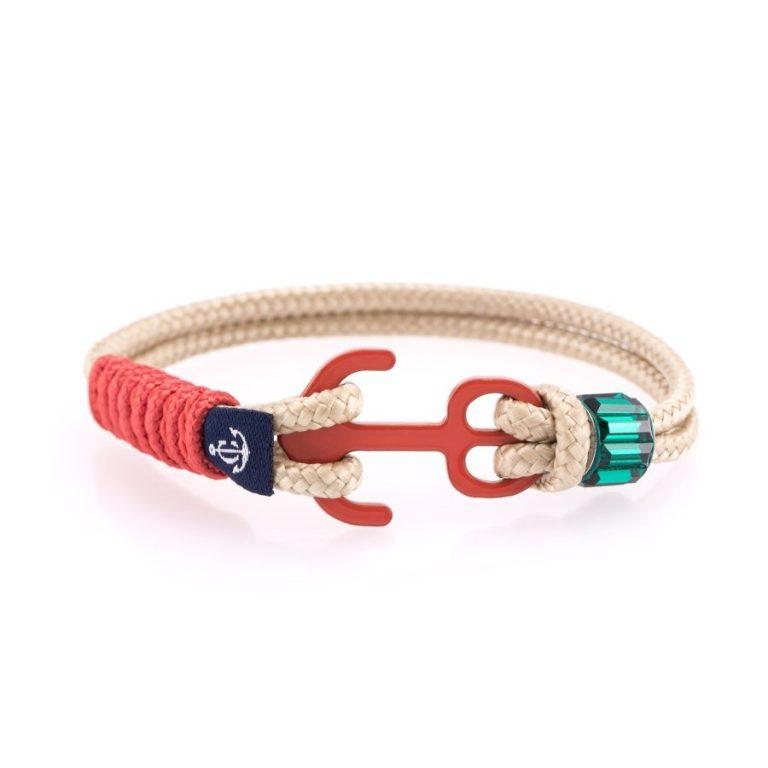 Nautical Bracelet CNB #7102