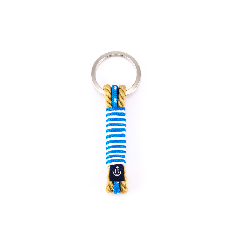 Nautical Keychain CNK #8014