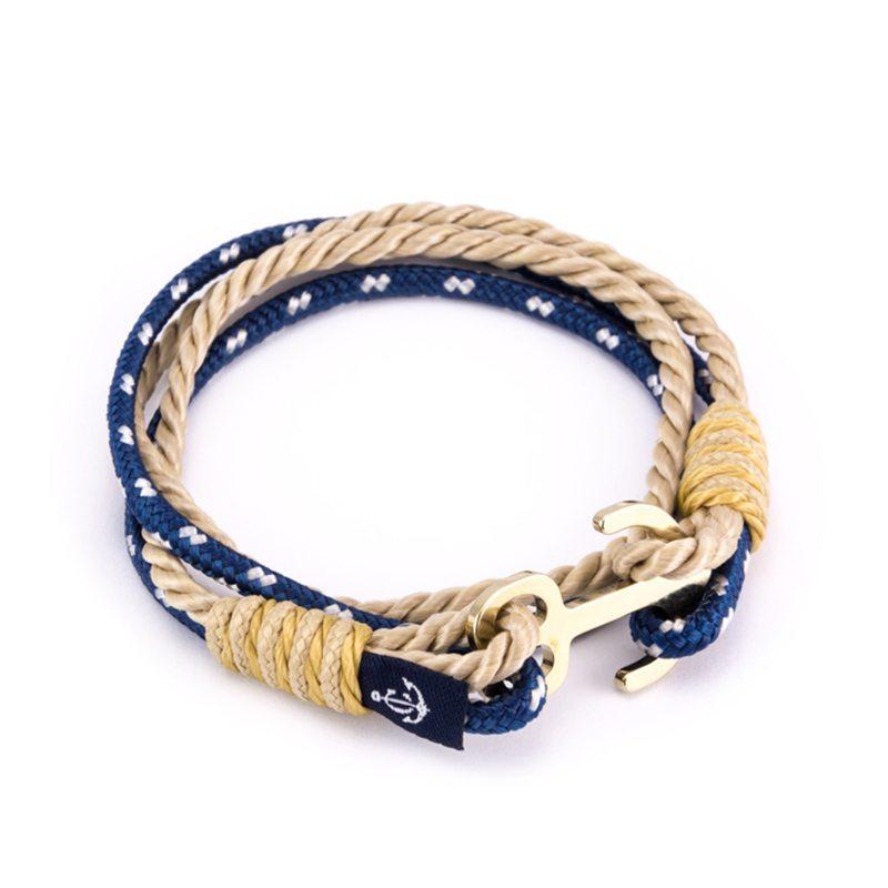 Nautical Bracelet CNB #9017