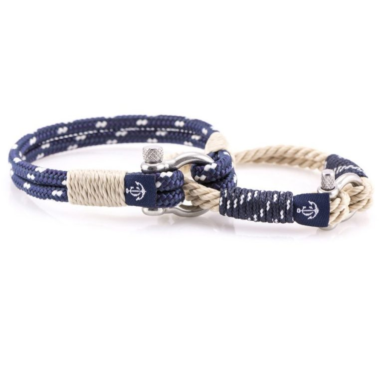 Nautical Bracelets CND #906